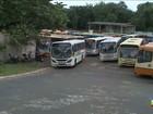 Rodoviários param por falta de pagamento em empresa em São Luís