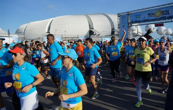 Enem força mudança de data da terceira Meia Maratona do Sol