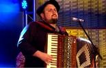 Luciano Maia canta 'Fincando o Garrão' para o site do 'Galpão'