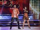 Reveja momentos de dedicação e muito rebolado de Gusttavo Lima no 'Dança'