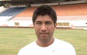 Sandro Hiroshi assume montagem do elenco do Rio Branco para a Série A3