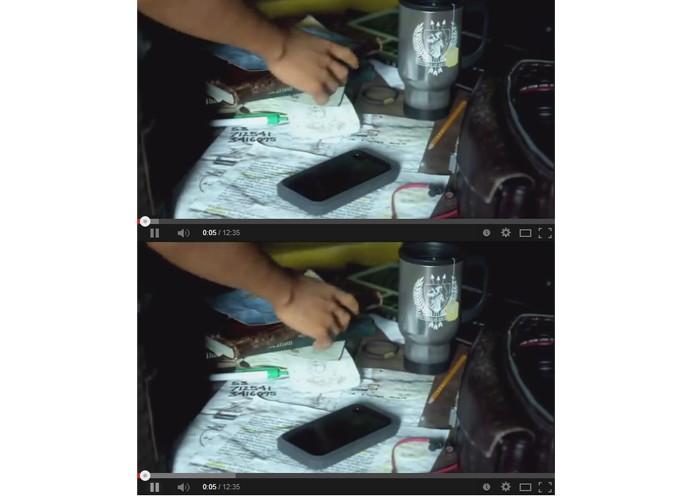 Assista aos seus vídeos sem a reprodução DASH com melhor velocidade no YouTube (Foto: Reprodução/Wallace Moté)