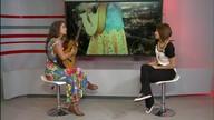 G1 entrevista a violeira brasiliense Carol Carneiro