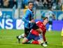 Noriega: Grêmio venceu, mas não massacrou, como gostaria o torcedor