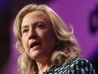 Hillary Clinton pede aumento de impostos para ricos nos EUA