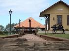 Parque Histórico de Carambeí oferta oficina de pipa no Dia das Crianças