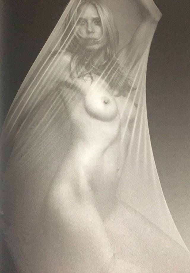 Heidi Klum (Foto: Reprodução)