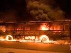 Chefes de ataques em São Luís serão transferidos para presídio federal