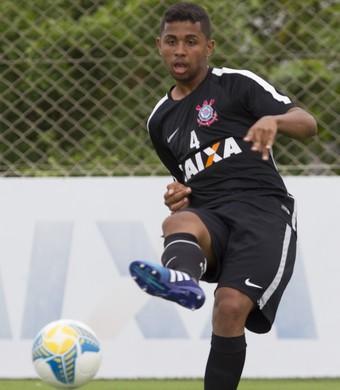 Rodrigo Sam Corinthians (Foto: Daniel Augusto Jr/Agência Corinthians)