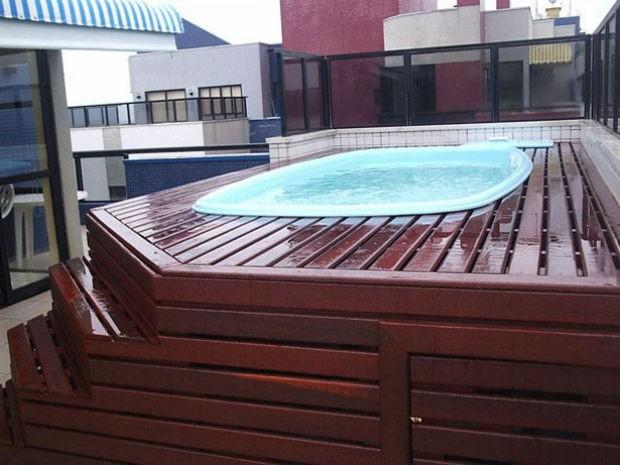 G1 conhe a as principais diferen as entre piscinas de for Piscina de r 100