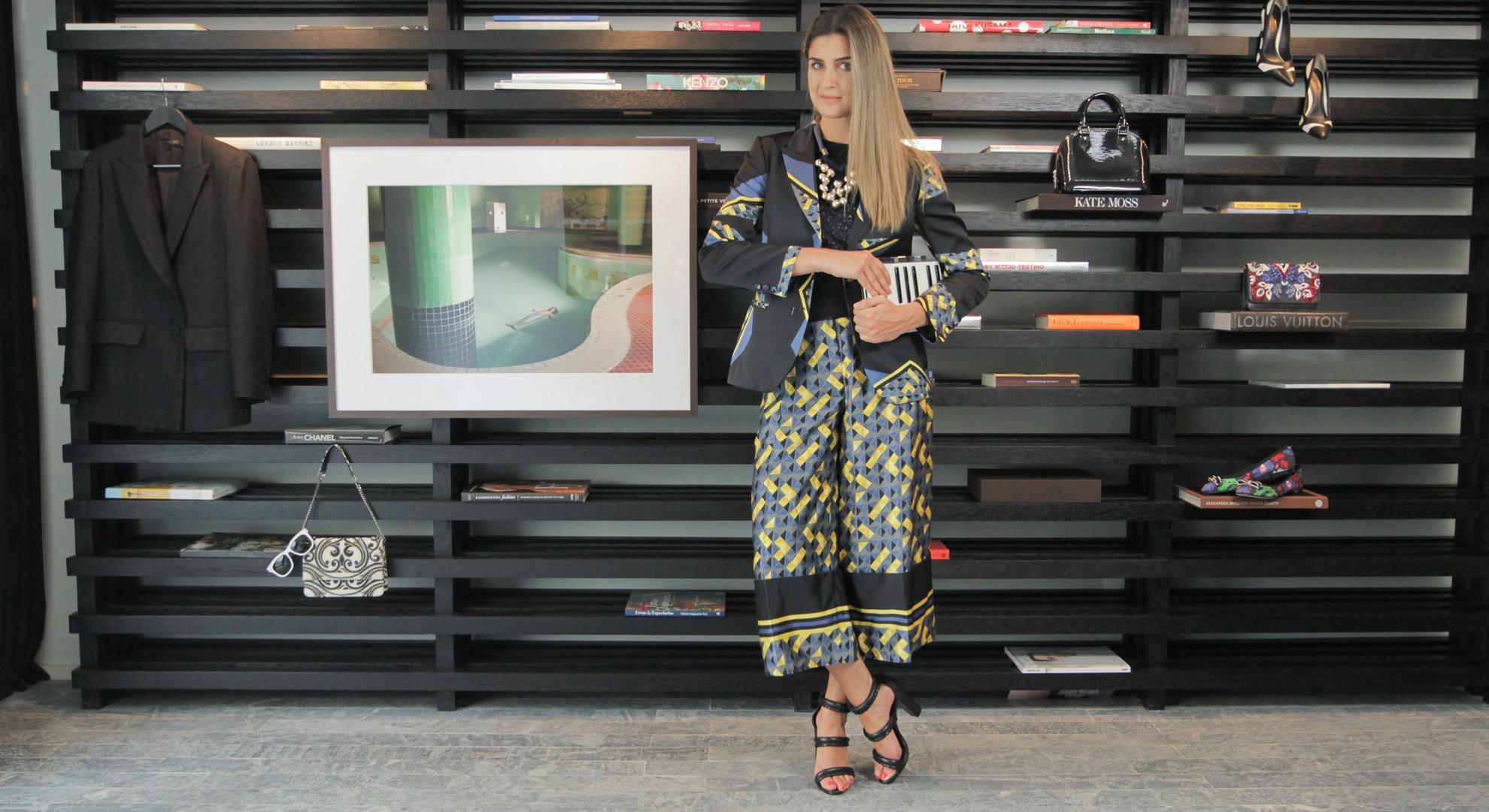 Barbara Migliori (Foto: Pablo Escajedo)
