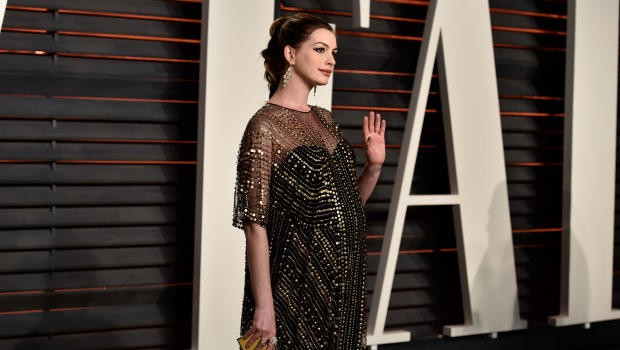 Anne Hathaway (Foto: Divulgação)