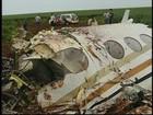 FAB descarta manobra de piloto para esvaziar tanque de avião que matou 5