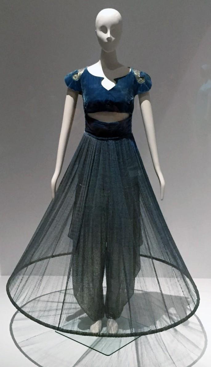 moma-exposicao-fashion-5 (Foto: Acervo pessoal)