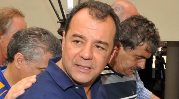 Sérgio Cabral  (Foto: Agência Brasil)