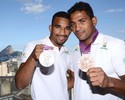 Presidente sugere participação de boxeadores profissionais no Rio 2016