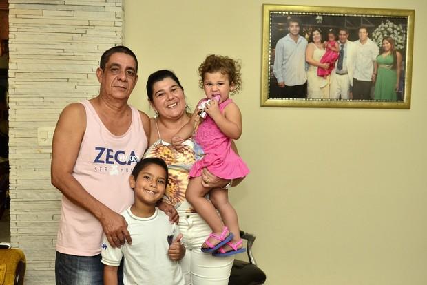 Sítio do Zeca Pagodinho (Foto: Roberto Teixeira/ EGO)