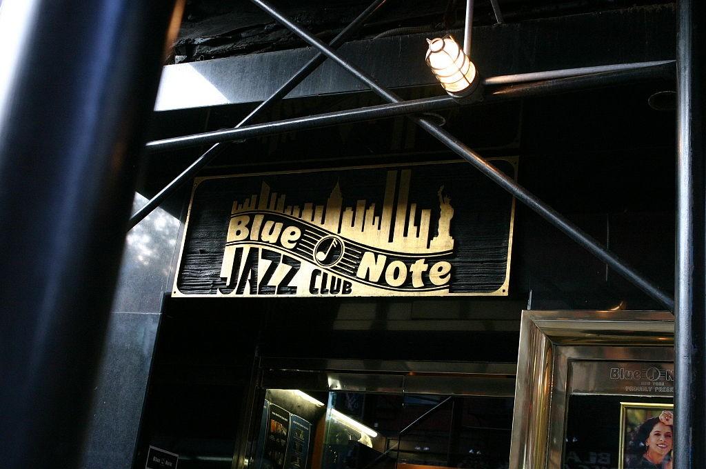 O Blue Note original, de Nova York, agora vai ganhar uma filial carioca (Foto: Wikimedia Commons)
