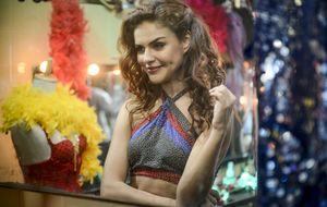 Série 'As Canalhas' estreia a terceira temporada em março de 2015