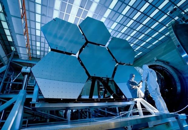 Futuro do trabalho - data science - cientista de dados - big data - tecnologia - robôs - trabalho - profissões do futuro (Foto: Pexels)