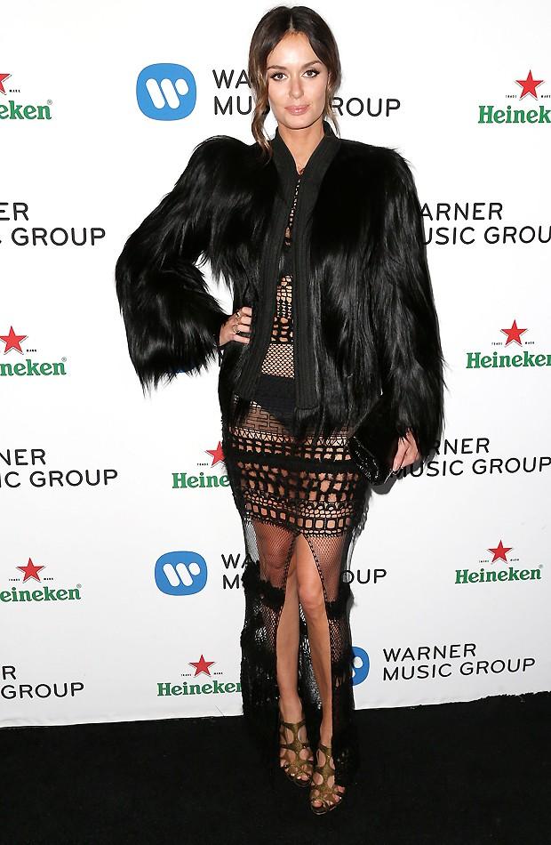 Nicole Trunfio (Foto: Getty Images)