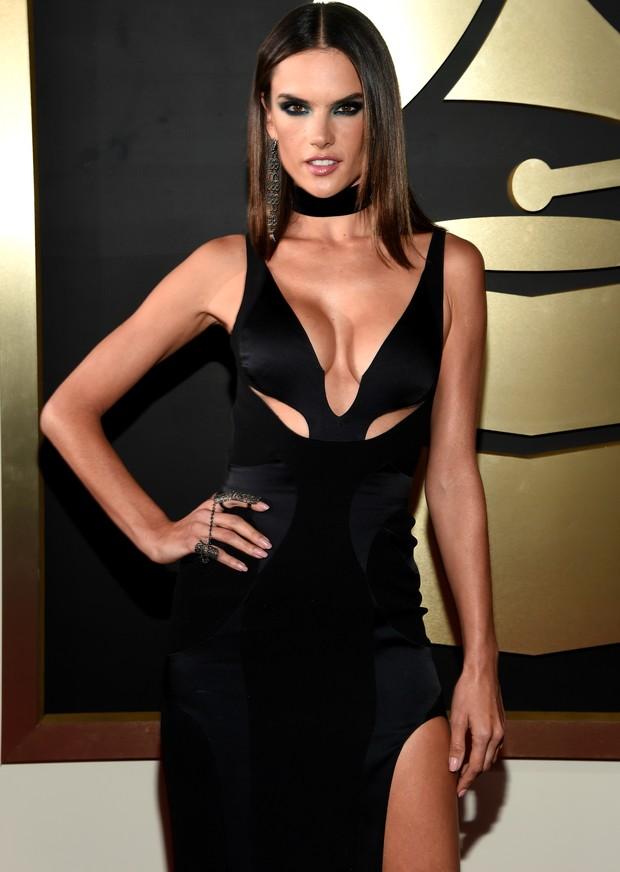 Alessandra Ambrósio (Foto: Getty Images)