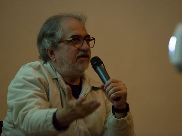 Geneton Moraes (Foto: Bob Paulino)