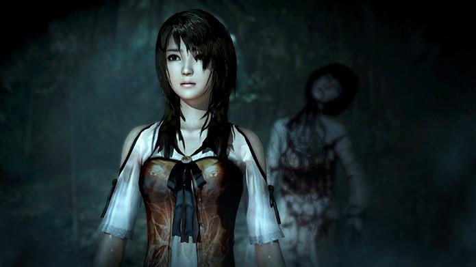 Fatal Frame para Wii U ganha primeiro trailer. (Foto: Divulgação)