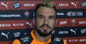 Francisco Galvão/EC Vitória/ Divulgação