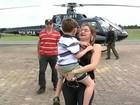 Garoto de cinco anos sequestrado no Maranhão é libertado pelos bandidos