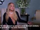 'Muito animada', diz Mariah Carey antes de sair em turnê pelo Brasil