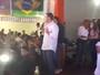 Flávio Bolsonaro é confirmado como candidato do PSC a prefeito do Rio