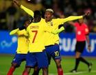 Bryan Cabezas Equador x Colômbia