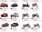Veja 10 carros e 10 motos mais vendidos em agosto de 2012