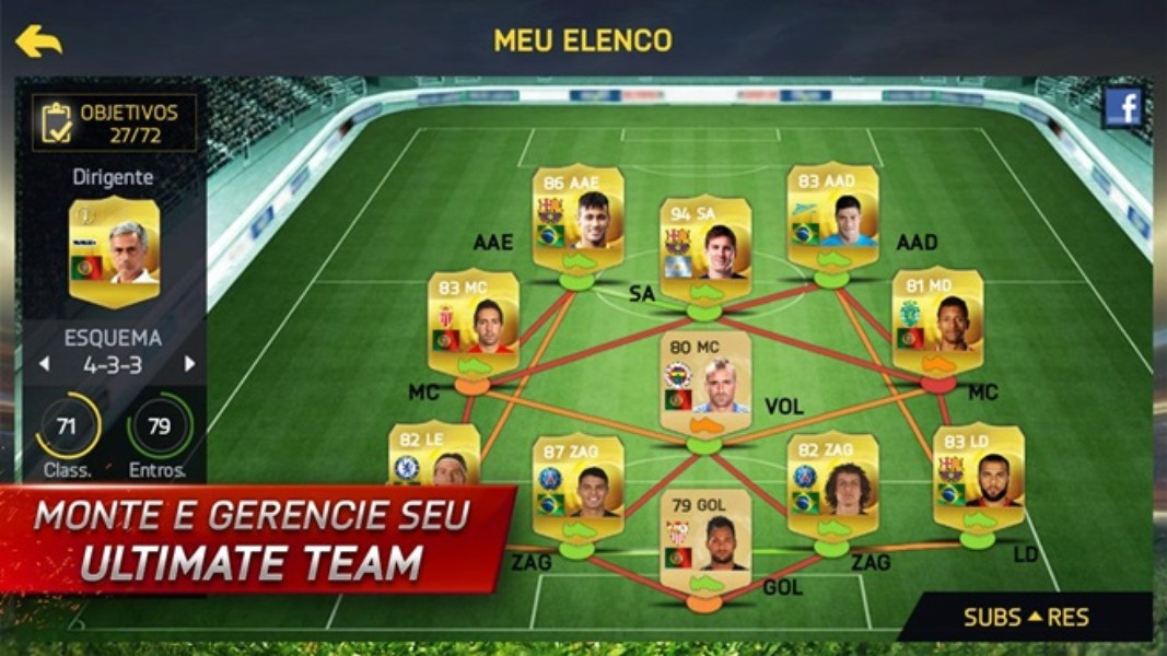 Аккаунты Fifa 15 Ultimate Team
