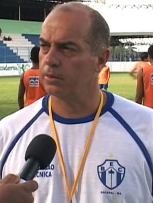 Carlos Rabello (Foto: Reprodução/Blog Hora do Drible)