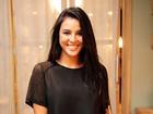 'Levanto a bandeira da mulher inteligente, independente e destemida', diz Yanna