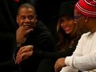 Beyoncé está grávida de um menino, diz revista