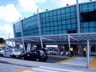 Governo da PB anuncia aumento de passageiros no aeroporto da capital