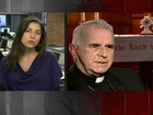 Cardeal escocês renuncia após acusação de atos impróprios