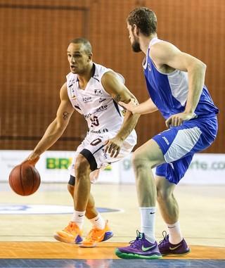 Pinheiros x Bauru Alex Renan (Foto: Caio Casagrande / Bauru Basket)