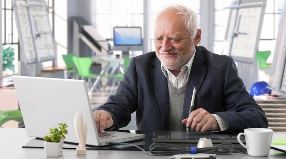 Aposentadoria só poderá ser pedido aos 65 anos (Foto: Reprodução )