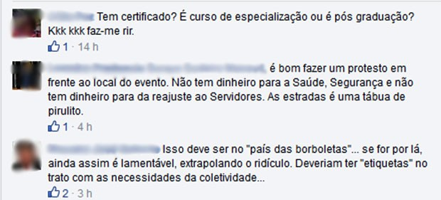 Facebook (Foto: Reprodução/Facebook)
