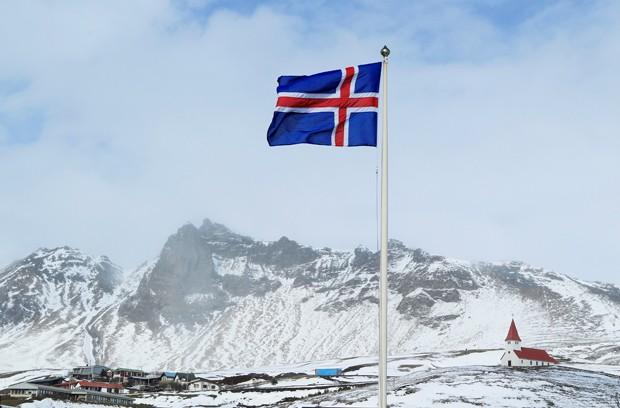 Islândia aparece no top da lista como país mais pacífico do mundo (Foto: Lucas Jackson/Reuters)