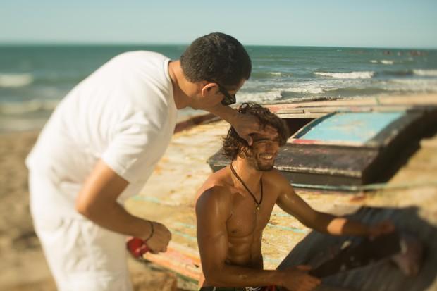 Marlon Teixeira para Água de Coco (Foto: Nicolas Gondim/Divulgação)