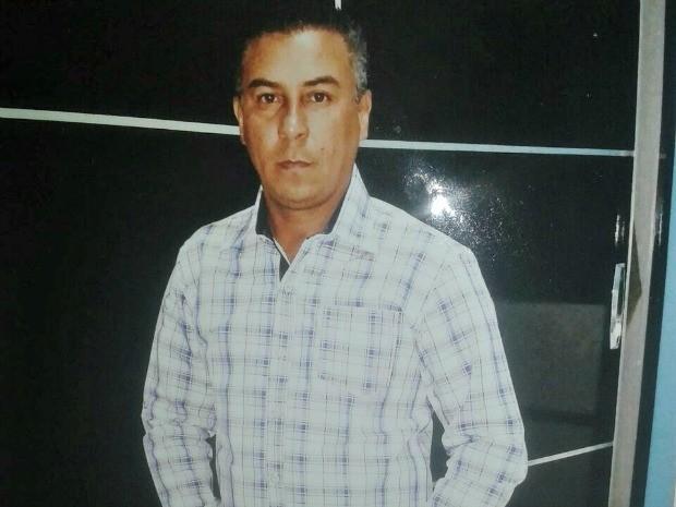 Homem de 40 anos está desaparecido desde domingo (20) (Foto: Arquivo pessoal)