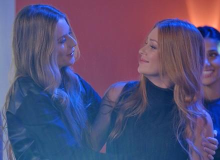 Enquanto Eliza se supera e ganha mais uma etapa, Cassandra dá adeus ao concurso