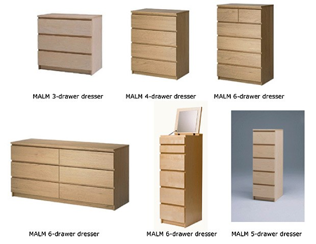 Ikea anuncia recall de 29 milh es de c modas ap s mortes - Comprar en ikea desde casa ...