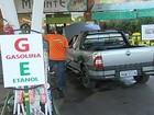 Preço de combustíveis varia até 39,12% em Uberaba, segundo Procon
