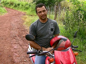 Antônio Leonel de Toledo diz que demora demais para chegar em casa (Foto: Ely Venâncio/EPTV)